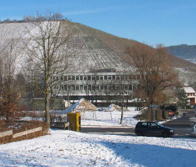 Sporthalle Korb