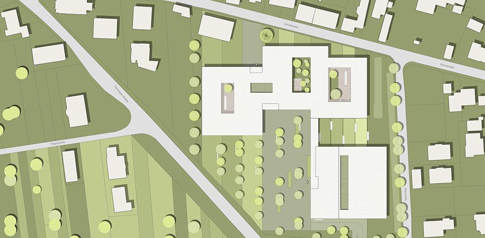 Gemeinschaftsschule ammerbuch kohler grohe - Kohler grohe architekten ...