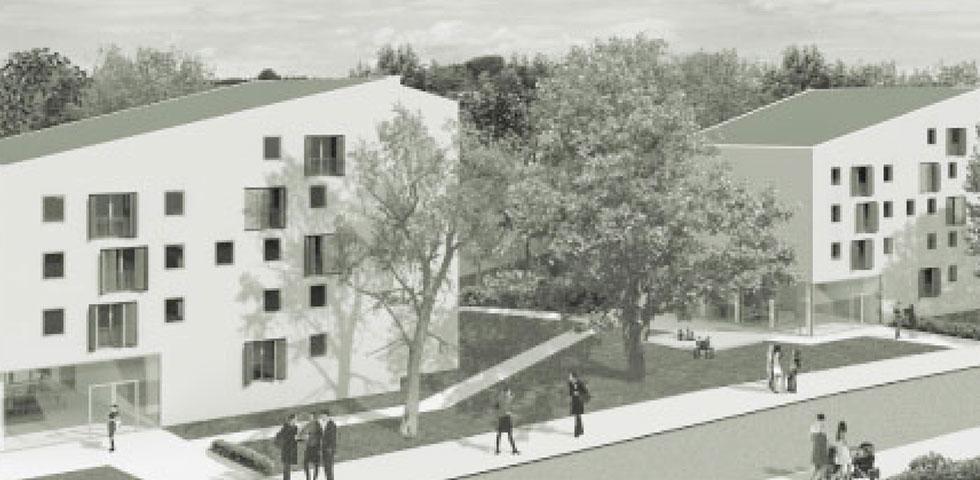 Sparkasse kaufbeuren kohler grohe - Kohler grohe architekten ...