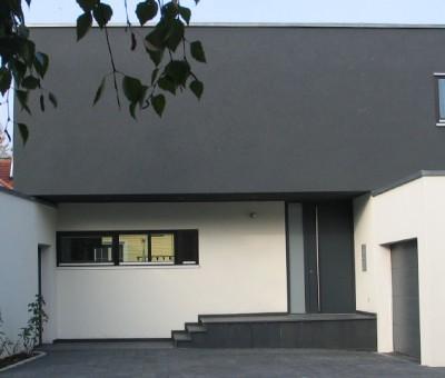Haus L. Lauffen