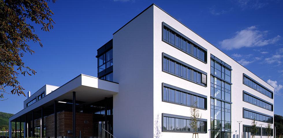 Ihk heilbronn franken heilbronn kohler grohe - Kohler grohe architekten ...