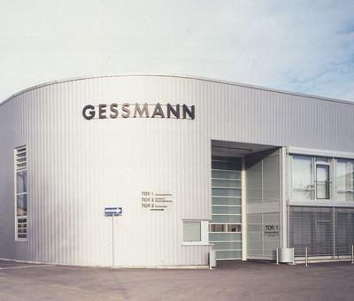 Werk Gessmann I bis IV Leingarten