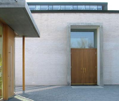 Gemeindehaus Neckartaifingen