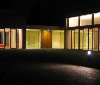 Gemeindehaus St. Barbara