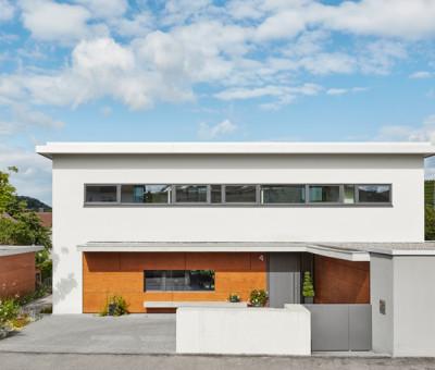 Haus M. Lauffen