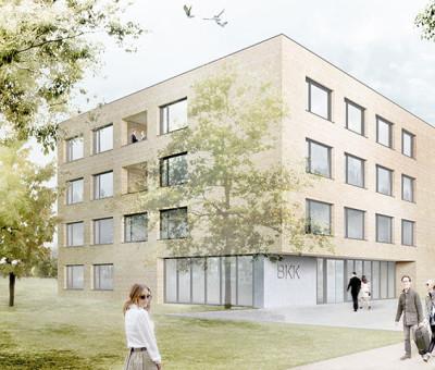Wettbewerbe kohler grohe - Kohler grohe architekten ...