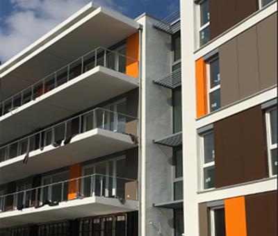 Neubau 36 Wohneinheiten Heilbronn