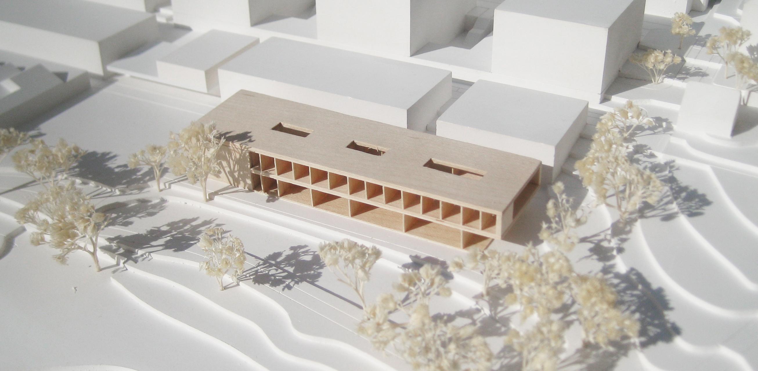 Landesanstalt bienenkunde uni hohenheim kohler grohe - Kohler grohe architekten ...