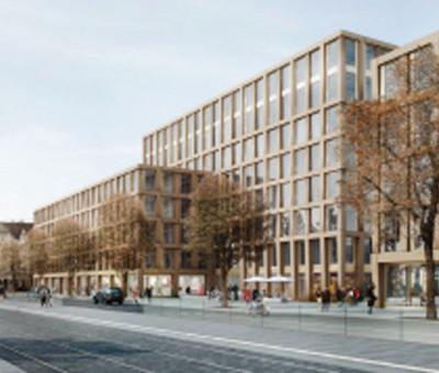 Betriebshof Karlsruhe