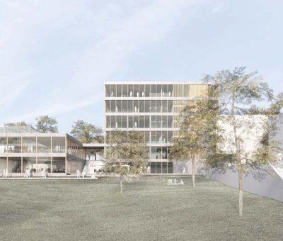 Hochschule Aalen Waldcampus