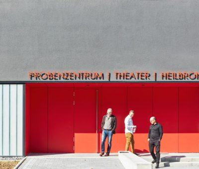 Probenzentrum Heilbronn