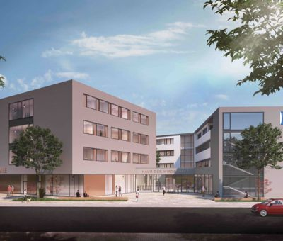 Gemeindehalle pfedelbach kohler grohe - Kohler grohe architekten ...