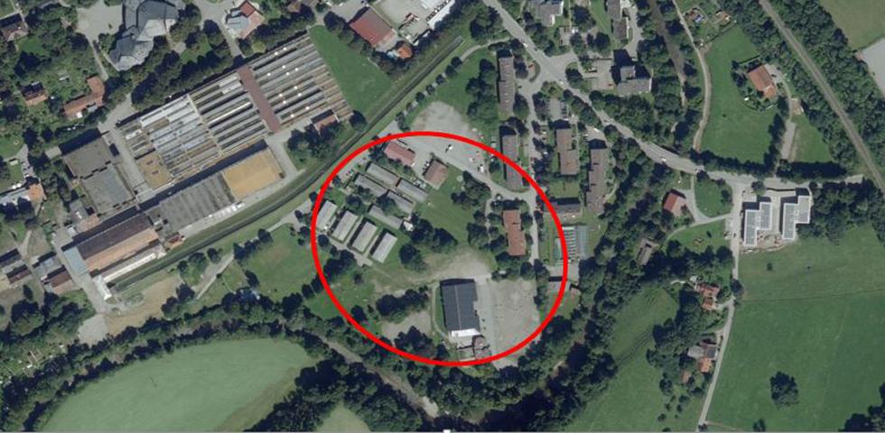 Wohnsiedlung auwiesen wangen im allg u kohler grohe - Kohler grohe architekten ...