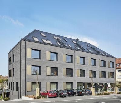 Wohn- und Geschäftshaus Heilbronn