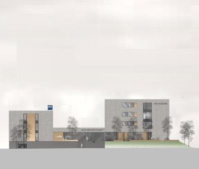 IHK Industrie- und Handelskammer Schwarzwald-Baar-Heuberg Villingen-Schwenningen